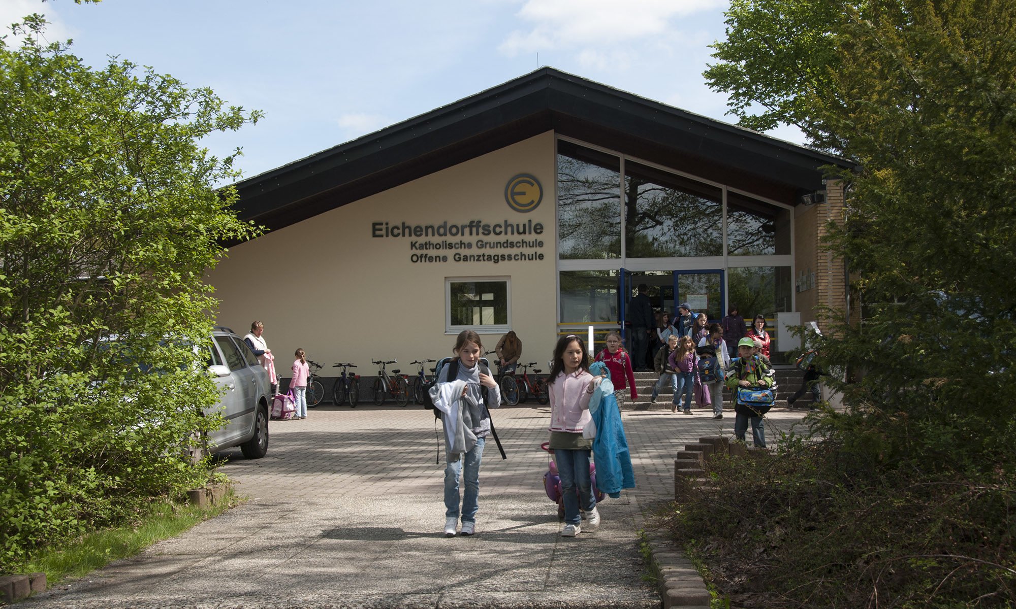 Eichendorffgrundschule